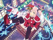 Hibari Christmas Special