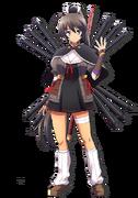 Nitroplus-Blasterz-Homura
