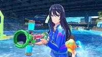 Kandagawa Jet Girls game screenshot 3