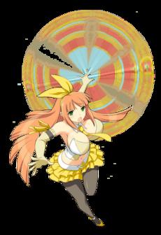 Yugiri full