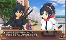 Senran kagura interview 01 thumb