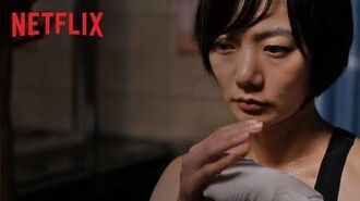 Sense8 - Character Trailer Sun - Netflix HD