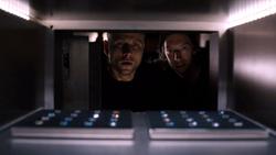 101 - Wolfgang y Felix observan los diamantes