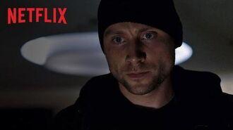 Sense8 - Character Trailer Wolfgang - Netflix HD