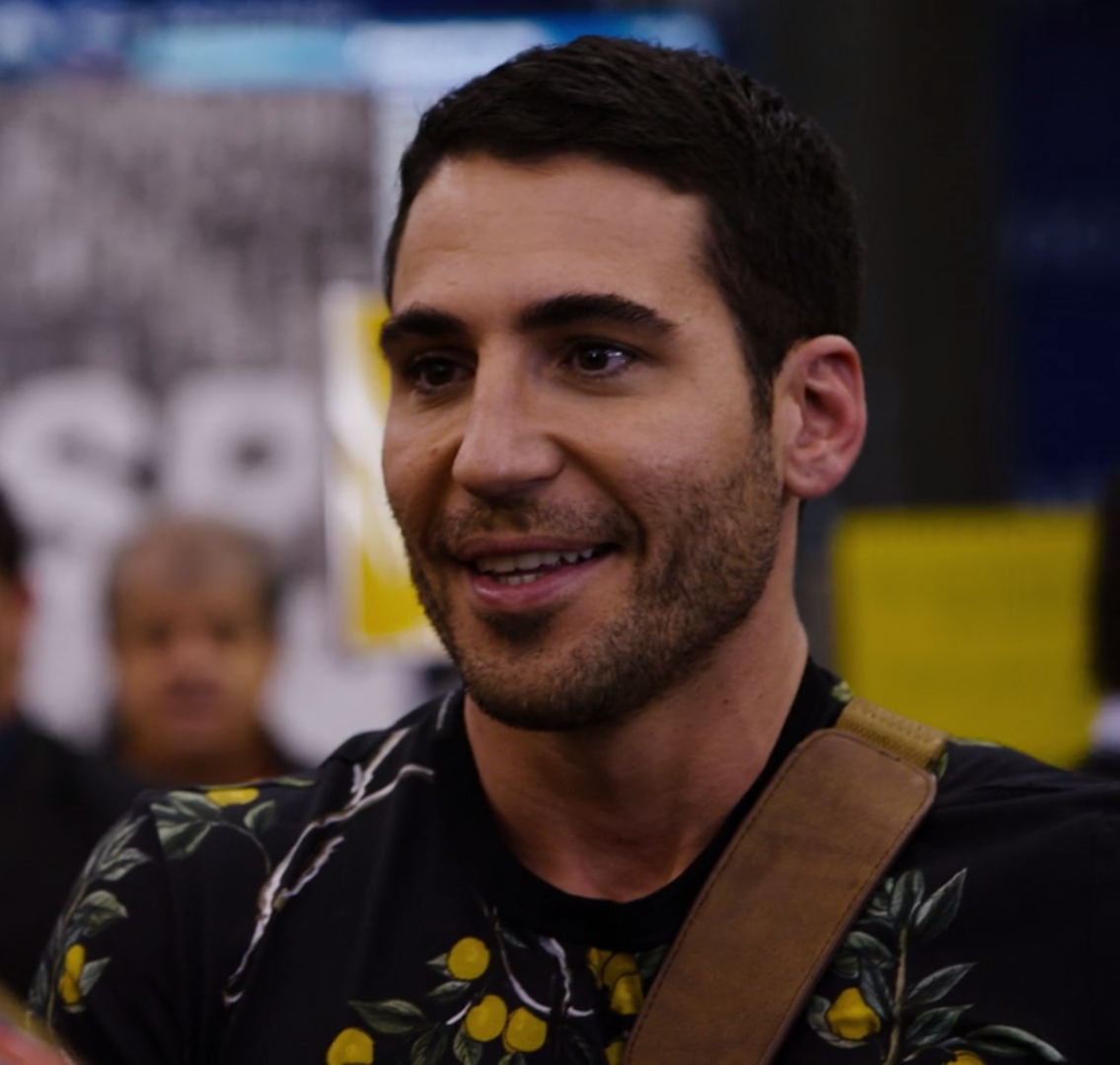 Lito Rodriguez | Sense8 Wiki | FANDOM powered by Wikia