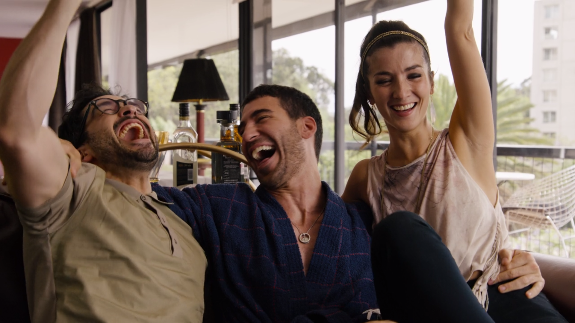 What Family Actually Means Sense8 Wiki Fandom Powered By Wikia