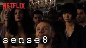 Sense8 Trailer 2