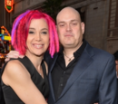 Lilly and Lana Wachowski