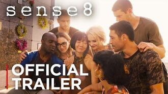 Sense8 The Series Finale Official Trailer HD Netflix