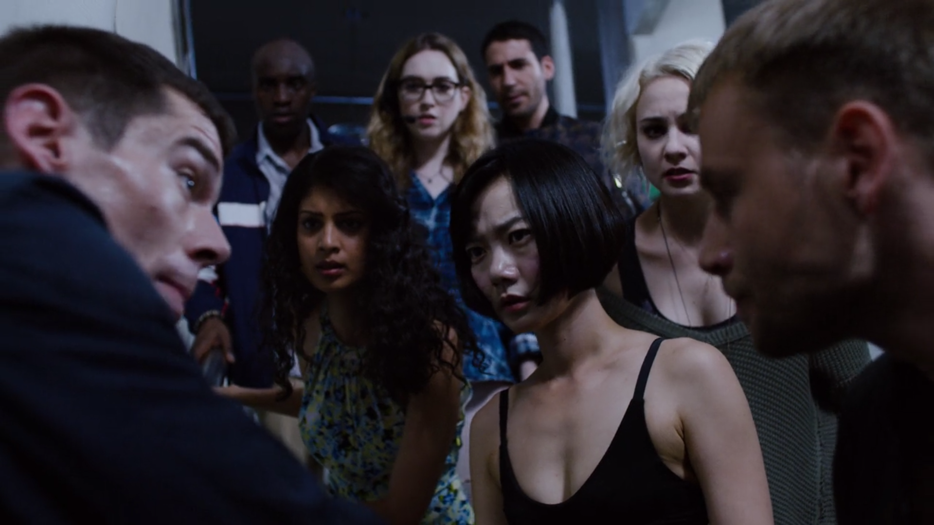 You Want a War? | Sense8 Wiki | FANDOM powered by Wikia
