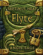 Septimus Heap Flyte