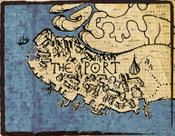 The Port Icon