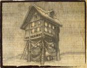 Pathfinder Village Icon