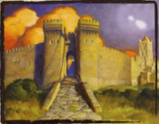 The Castle Icon
