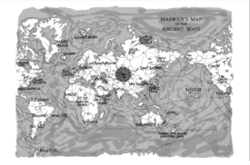The World of Septimus Heap Septimus Heap Wiki