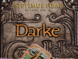 Darke (book)