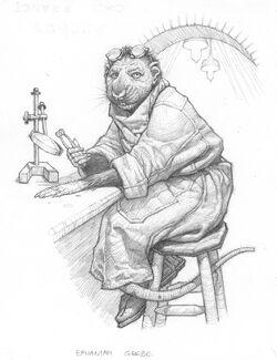 Ephaniahgrebe
