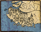 The Port Icon