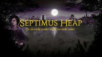 Trailer Septimus Heap