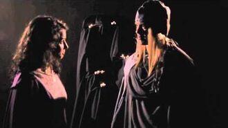 SEPTIMUS HEAP FYRE by Angie Sage -- book trailer