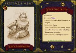 Queenetheldredda