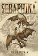 Seraphina-indonesian-cover