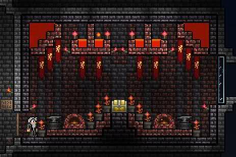 Shrine of Valmoran