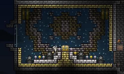 Shrine of Celestia