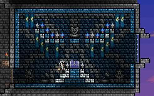 Shrine of Thalor
