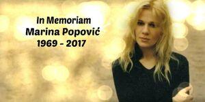 Marina Popović