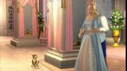 Barbie as the Princess and the Pauper - To Be a Princess (Serbian - Ideogram)