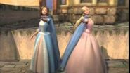 Barbie as the Princess and the Pauper - I Am a Girl Like You (Serbian - Ideogram)