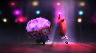 """Wideo-klip """"Taniec radości"""""""