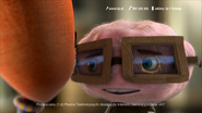 Wizerunek prądu w okularach Rozuma