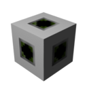 Block Fluid Intake Valve