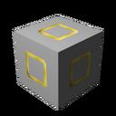 Block Pneumatic Power Emitter
