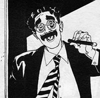 Groucho 2 200