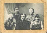 Неверовские-15-07-1933