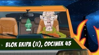 BLOK EKIPA (II), ODCINEK 45-0