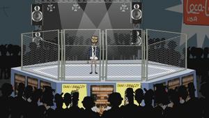 MMA Grochów 1
