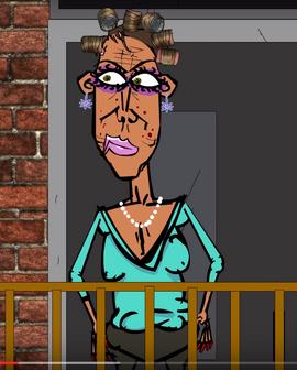 Ciocia Irena