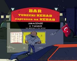 Bar Kebab