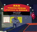 Bar Turecki Kebab