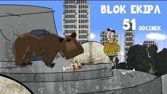 BLOK EKIPA (II), ODCINEK 51