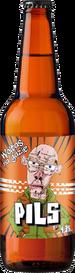 Piwo - Wojtas na gazie