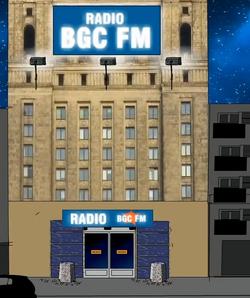 BGC FM2