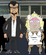 Zygmunt i Grażyna ślub
