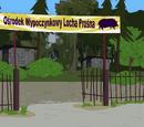 Ośrodek Wypoczynkowy Locha Prośna