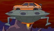 Szerszeń UFO