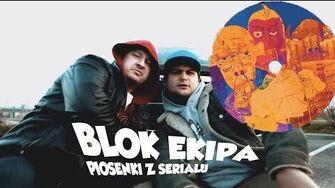 BONUS! BLOK EKIPA - MIX MUZYCZNY!